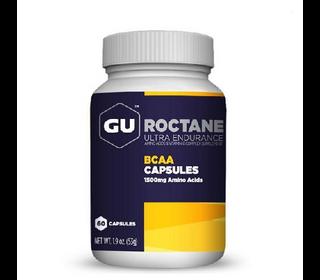 GU Roctane BCAA 60 Capsules