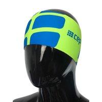 Bežecká čelenka CEP green blue 5d0271d20d