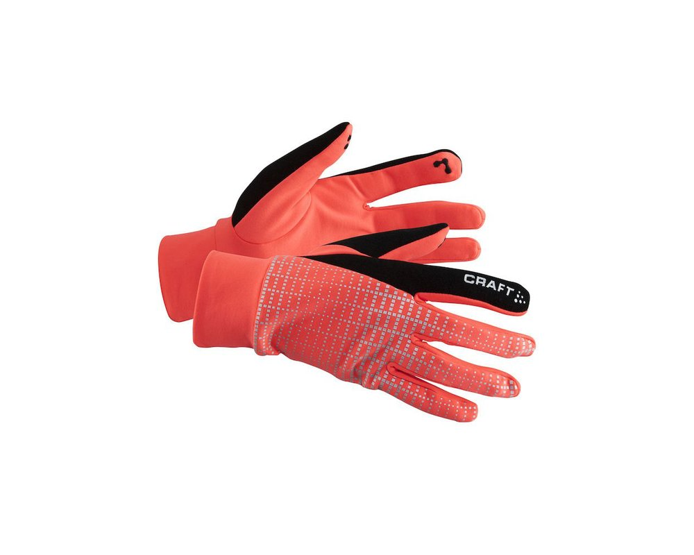 Craft Brilliant 2.0 Thermal Gloves. Popis  technológie  Informácie. Bežecké  rukavice ... 38fe2cec399
