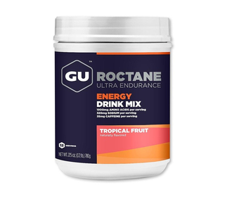 GU Roctane Drink Mix 780g Tropical Fruit