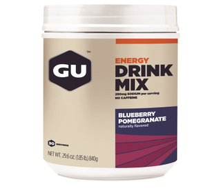 GU Hydration Drink 840g Blueberry Pomegranate