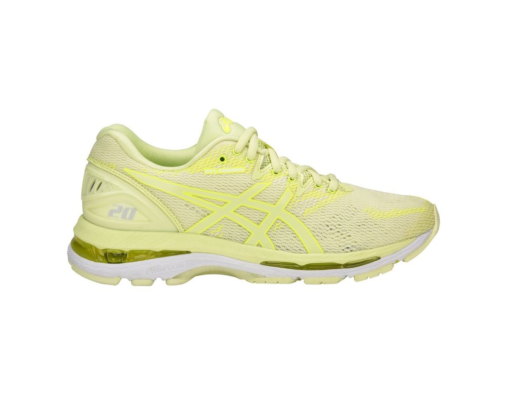 08d2187a6c8 ASICS Gel-Nimbus 20 women limelight