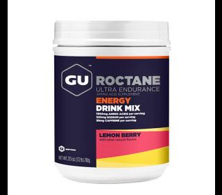 GU Roctane Drink 780g Lemon Berry