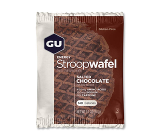 GU Energy Stroopwafel 30g Salted Chocolate