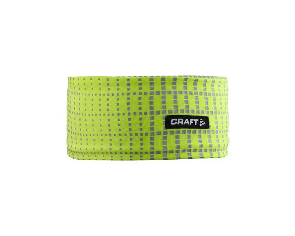 CRAFT Brilliant 2.0 Headband. Popis  technológie  Informácie. Zateplená bežecká  čelenka ... 088a889ef5