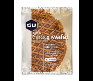 GU Energy Stroopwafel 32g Caramel Coffee