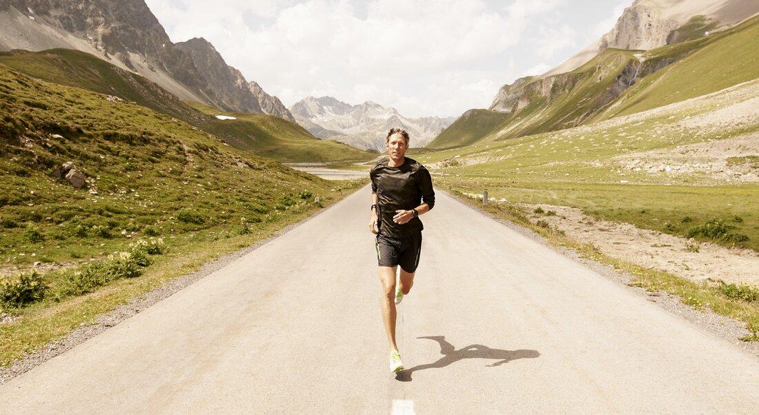 Idem na dovolenku do hôr – je potrebné prispôsobiť tréning?