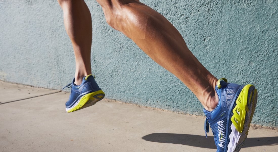 48bdb04ea0899 Ako vybrať správnu bežeckú obuv?