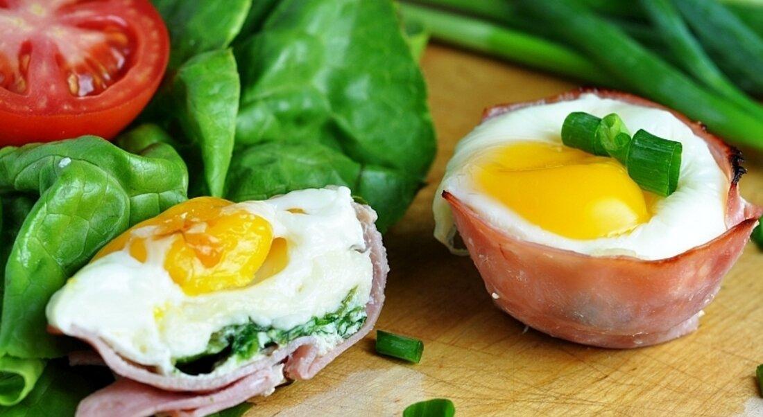Prečo sú vajcia jedno z najlepších jedál pre bežcov