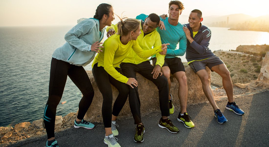 Princípy bežeckého tréningu