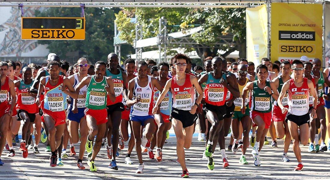 Polmaratón - odrazový mostík k maratónu