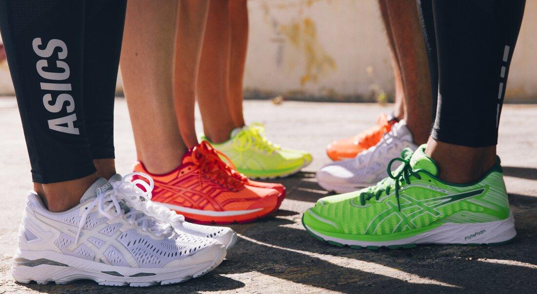 c8ce680e11c92 Ako si vyberať bežeckú obuv a v čom behá Katka Berešová?