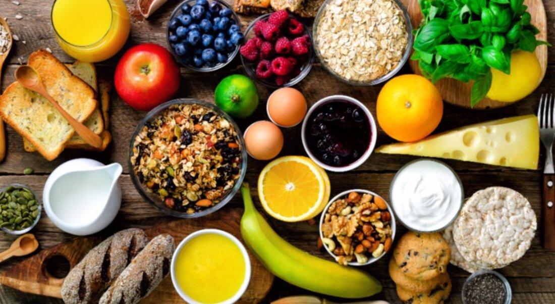Základy výživy – užitočné rady