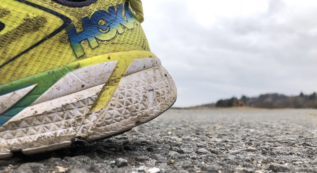 TEST : Hoka Clifton 3