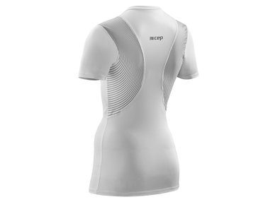 ... CEP Wingtech SS shirt (White) women 15ca27402ae