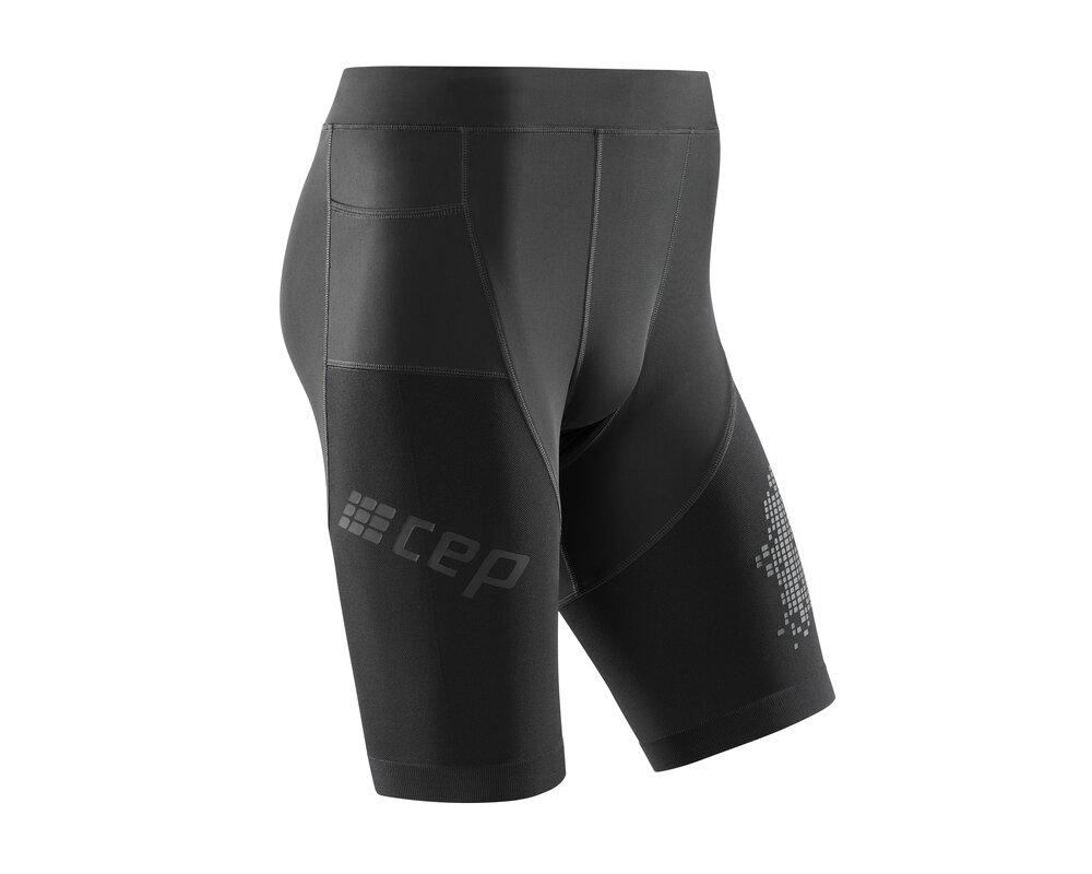 87cd386b667c CEP Run Short 3.0 men · CEP Run Short 3.0 men. Popis  technológie   Informácie. Pánske kompresné krátke elastické nohavice ...