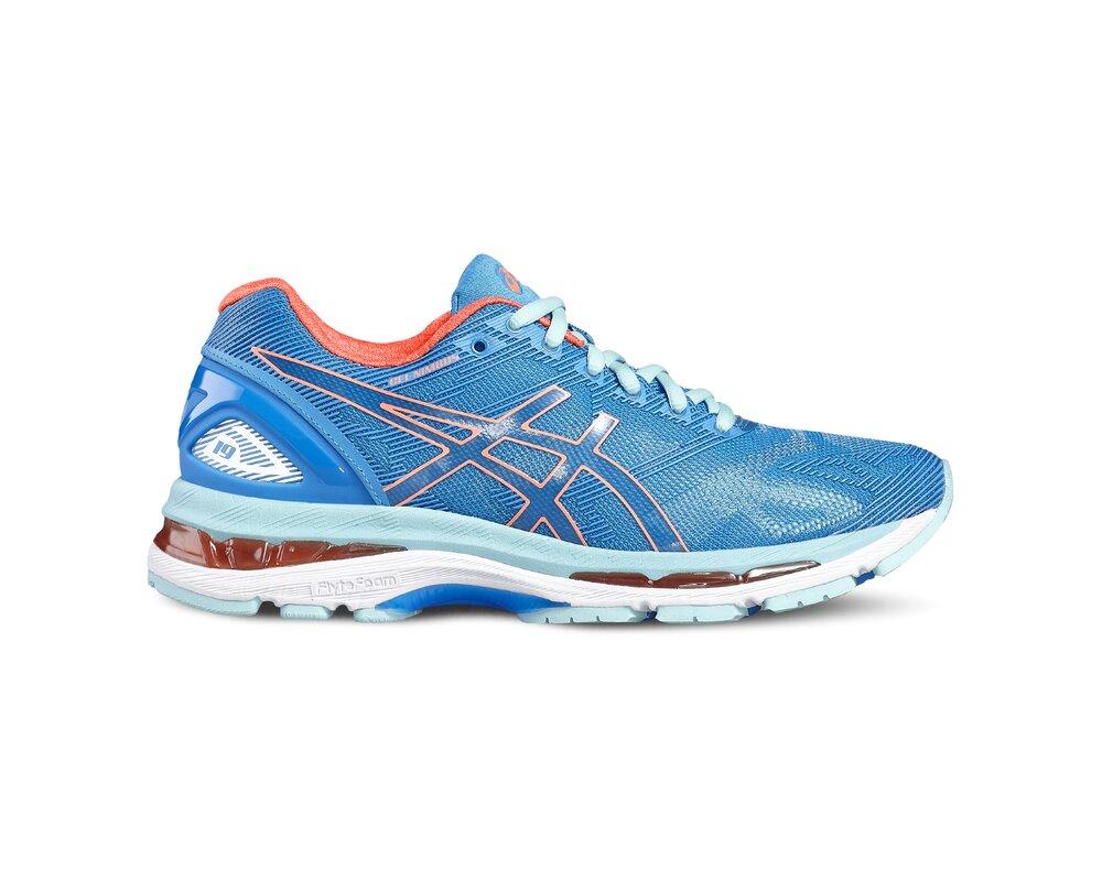 ASICS Gel-Nimbus 19 women diva blue  3532ffda99