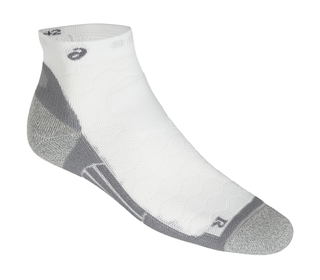 ASICS Road Quarter Sock white