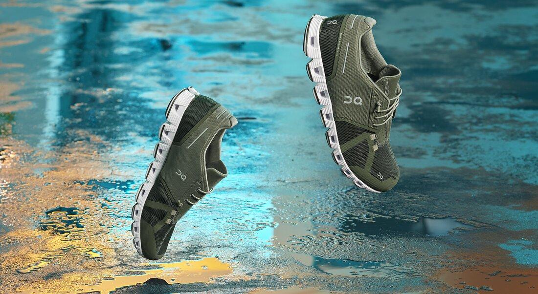 Najpohodlnejšia bežecká obuv!