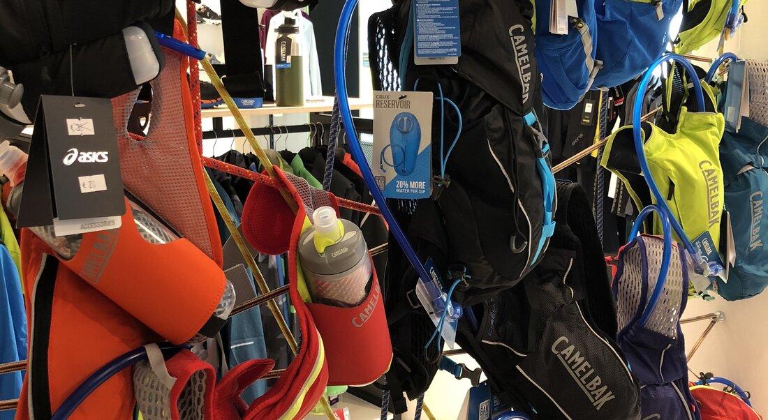 Ako sa zorientovať v bežeckých ruksakoch