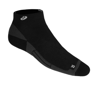 ASICS Road Quarter Sock black