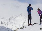 Zimná bežecká príručka