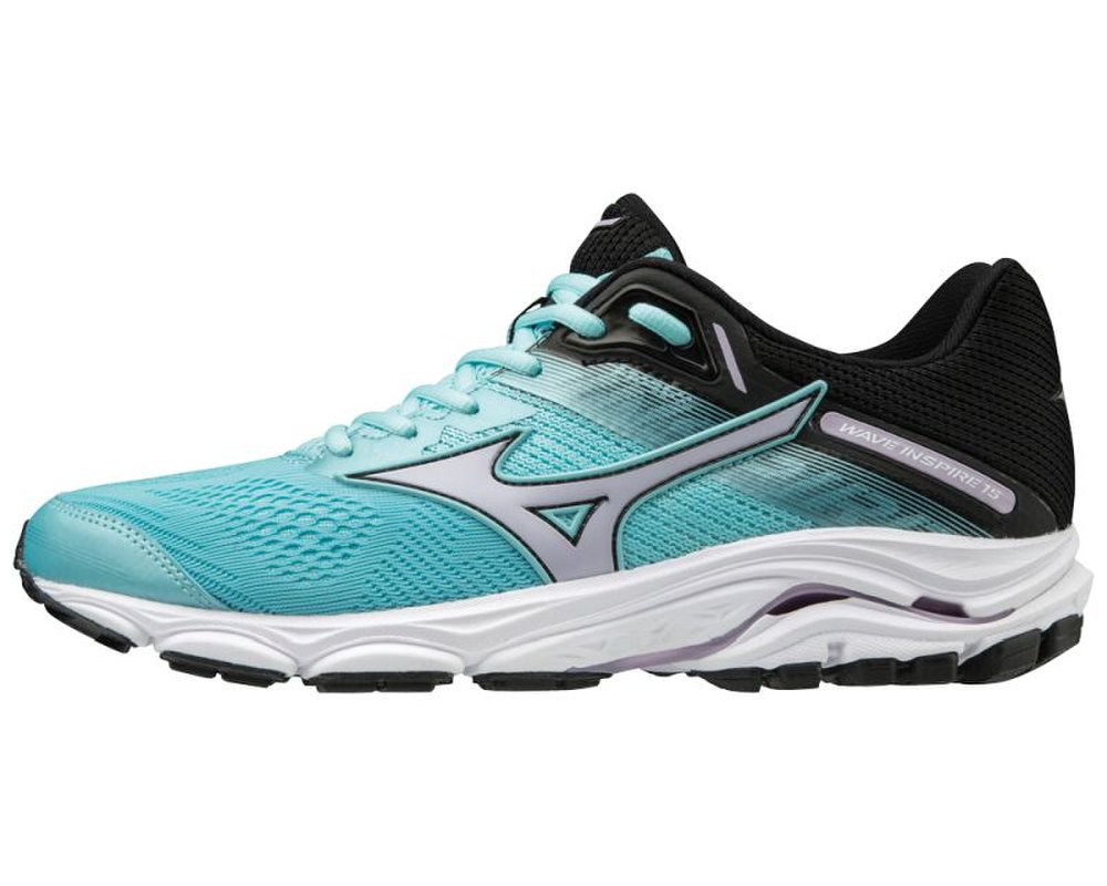 Mizuno Wave Inspire 15 women angel  6f1ae9fbe62