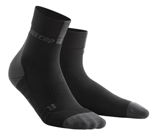 Bežecké ponožky CEP Short Sock 3.0 men black