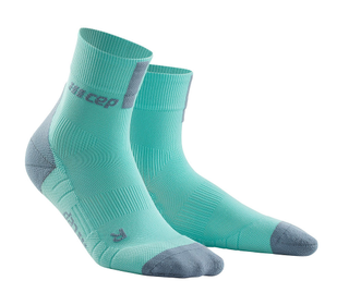 Bežecké ponožky CEP Short Sock 3.0 women ice