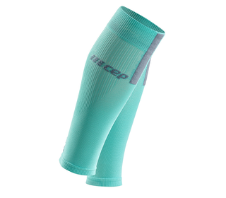 Kompresné návleky CEP Calf Sleeve 3.0 women ice