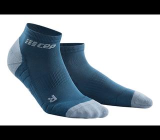 Bežecké ponožky CEP Low Cut Sock 3.0 men blue