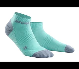 Bežecké ponožky CEP Low Cut Sock 3.0 women ice