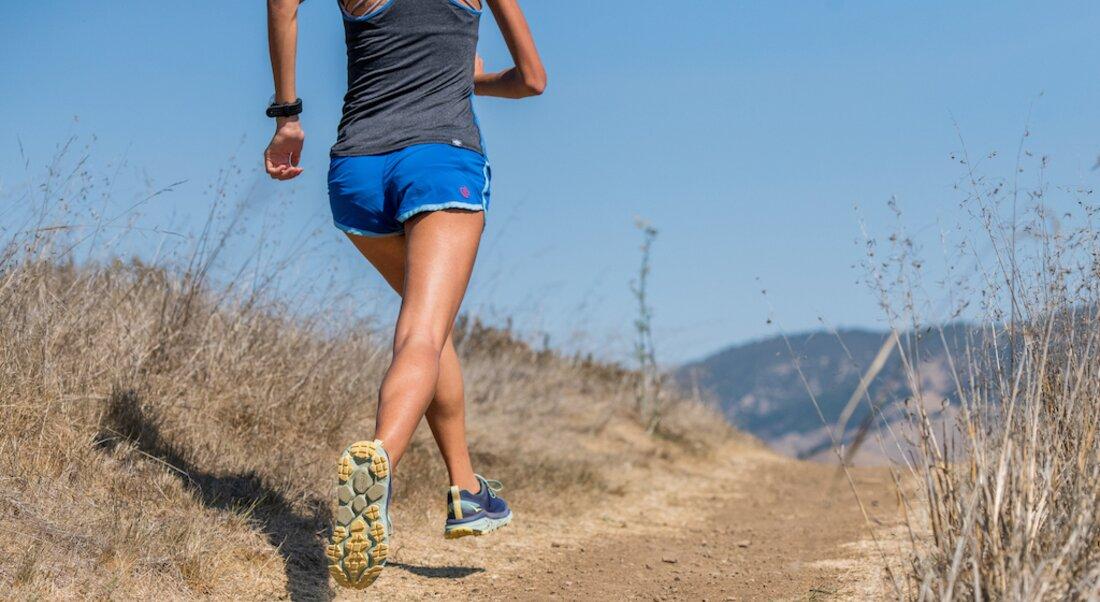 Ako behať rýchlejšie? Spomaľte!