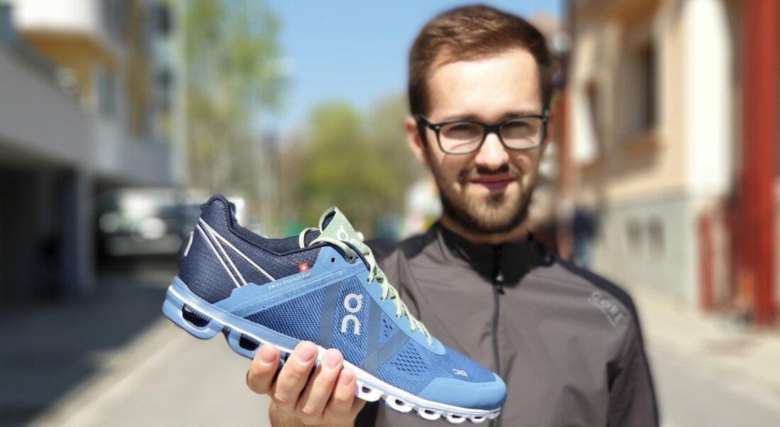 Najlepšia bežecká obuv roku 2019 podľa Paťa