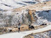 Môže behanie v mraze ohroziť zdravie?
