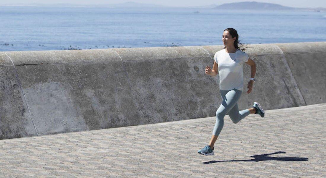 Prečo behať? Zoznam 7 dôvodov, ktoré Vás presvedčia!