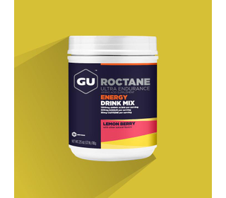 GU Roctane Drink 780g Lemon Berry